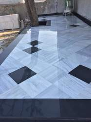 Unique Marble, Makrana - Manufacturer of Granite Garden Bench and