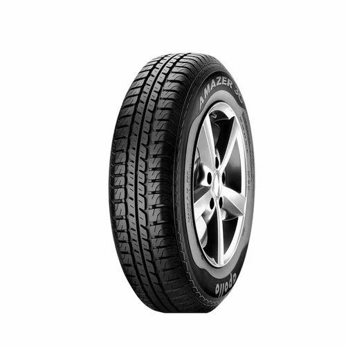14 Inch Tires >> 165 80 R14 85t Apollo 14 Inch Rim Amazer 3g Car Tyre Rs 2774 Piece