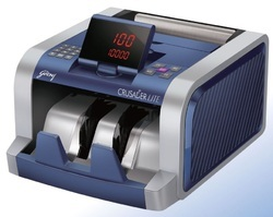Godrej Currency Counting Machines