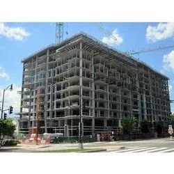 Residential Projects Apartment Construction Contractors