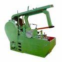 Hydraulic Control Hacksaw Machine