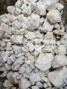 White Quartz Rough Stone