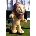 Lion Inflatable Costume