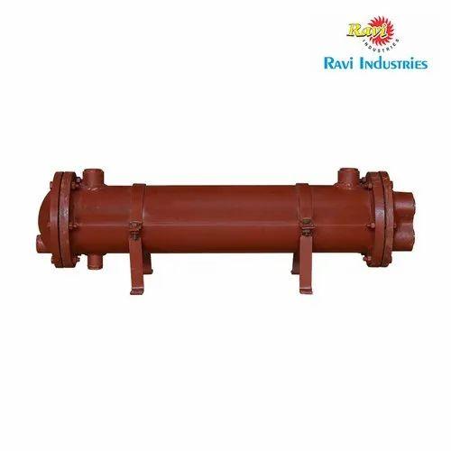 Power Press Hydraulic Oil Cooler