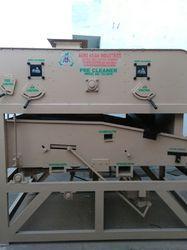 Chana Cleaning Machine