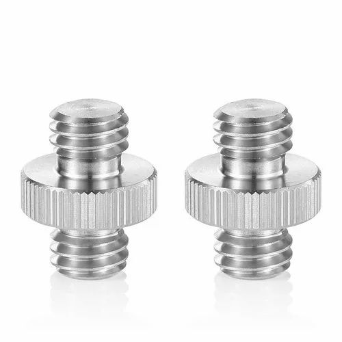Stainless Steel Turned & Machined Fasteners