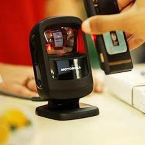 Motorola DS9208 Scanner