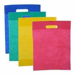 D Cut Bags