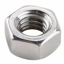 SS 316 Lock Nut