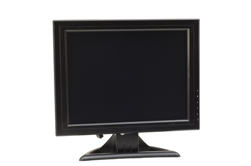 Royal display TFT Monitor, Screen Size: less than 16