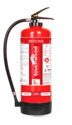 Water CO2 Gas Cartridge Type Fire Extinguisher