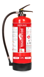 Water Type Cartridge Type Fire Extinguisher