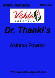 Treatment For Child Asthma
