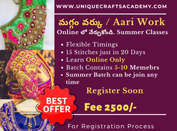 Fashion Designing Courses In Hyderabad