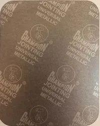 Champion Metallic Gasket Sheet