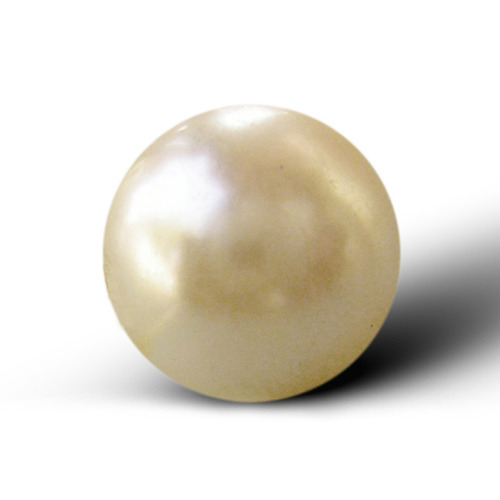 Round Natural Pearl At Rs 50 Carat Pearl Stone Id