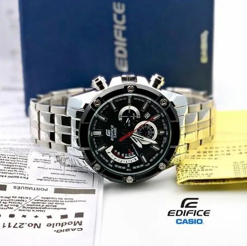 Casio Edifice Watches, EFR