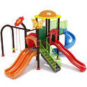 AEN-03 Exotic Nature Series Multi Play Station