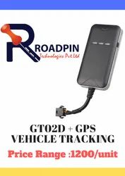 GT02D Plus GPS Device