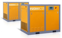 Colour Sorting Machine Screw Air Compressor