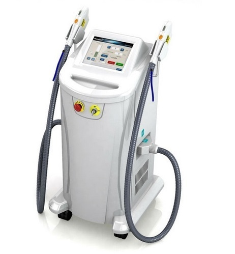 Laser Hair Removal Machine Portable Opt Shr Machine Manufacturer