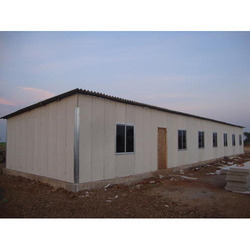 Fabricated Labour House