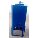 Easyburn OTHEBTL601 Front Loading Sanitary Napkin Destroyer Machine