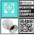 Safetynet 4K Spy WiFi Holder Camera