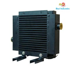 Air Cooled Condenser, Number Of Fans: 1