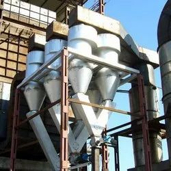 Cyclones Dust Collector