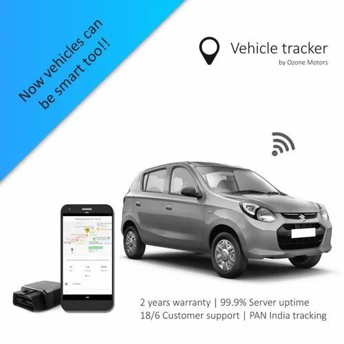 Gps Tracking For Cars >> Vt360 Gps Tracking System For Smart Cars