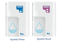 ALFA Sparkle Water Purifier