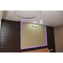 Interior LED Wall Panel Designs