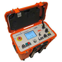 Cable Fault Locator Testing Service, Application/Usage: Generation Plant Cable