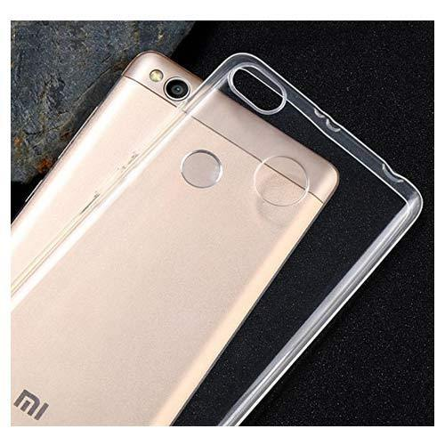 best sneakers 1c02a 7f217 Redmi 3S Prime Back Cover