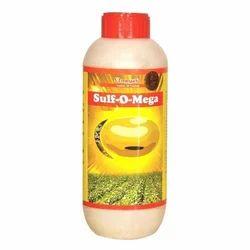 Sulf O Mega Botanical Crop Protector