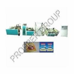 Automatic Non-Woven Rice Bag Making Machine