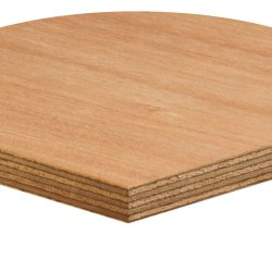 Brown 8 mm Marine Plywood Board, For Furniture, Size: 8x4 Feet