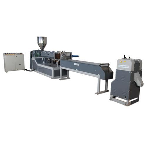 Re-process Plant Om-6075