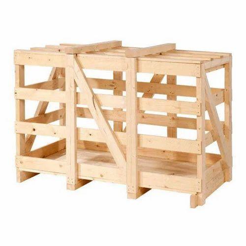 rectangular square wooden crate box rs 600 piece ask enterprise
