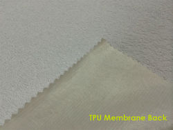 PVC Lamination Fabrics