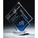Resident Leadership Acrylic Trophy