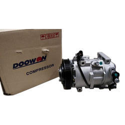 I20 Elite Petrol Compressor