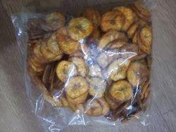 Masala Banana Chips