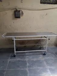 Plain Stretcher Trolley