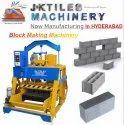 Hollow Home Brick Making Machine