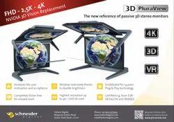 3D Monitors