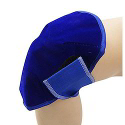 Knee Belt Magnetic -Velvet