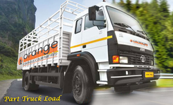 Part Load Truck Cargo Services