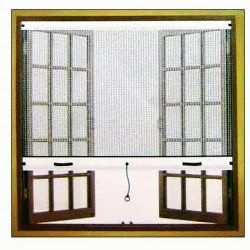 Ss Windows Roller Mosquito Net Size 2 To 4 Feet Rs 280 Square Feet Chennai Style Id 10111871173